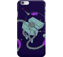 Botsie in Space iPhone Case/Skin