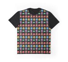 MONSTER CARNIVAL Graphic T-Shirt
