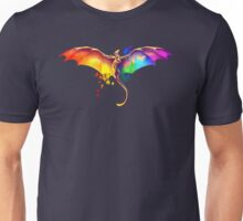 Pride Dragon Unisex T-Shirt
