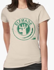 Elfmade Womens Fitted T-Shirt