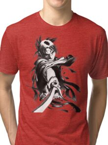Blade of the Immortal - Manji Tri-blend T-Shirt