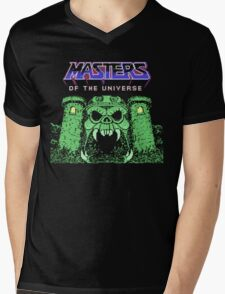 Masters of the Universe Mens V-Neck T-Shirt