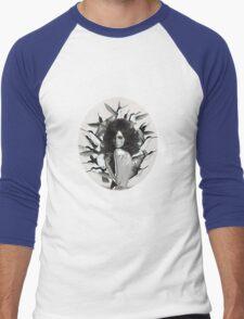 Birdy Men's Baseball ¾ T-Shirt