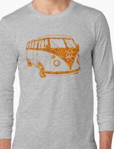 Camper - ONE:Print Long Sleeve T-Shirt