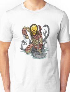 Aliens vs Predator Unisex T-Shirt