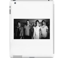 The 1975 - the boys iPad Case/Skin