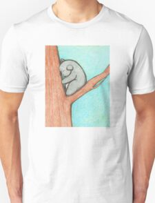 Sleepy Koala T-Shirt