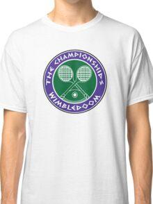 WIMBLEDOOM  Classic T-Shirt