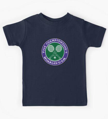 WIMBLEDOOM  Kids Clothes