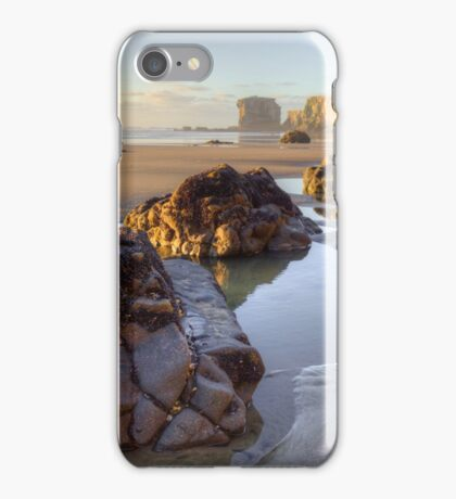 Maori Bay  iPhone Case/Skin