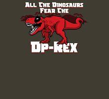 Dp-Rex Unisex T-Shirt