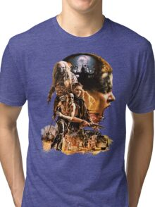 SIFURIO Tri-blend T-Shirt