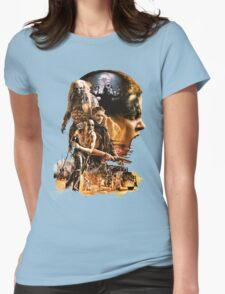 SIFURIO Womens Fitted T-Shirt