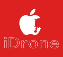 The iDrone Kids Tee