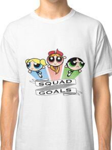 Powerpuff Girls // Squad Goals Classic T-Shirt
