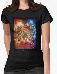 Kung Fury Poster Art T-Shirt