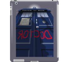 ROTCOD, ROTCOD, ROTCOD!!!  iPad Case/Skin