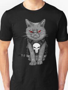 Cat comic Unisex T-Shirt
