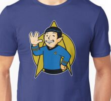Logic Boy Unisex T-Shirt