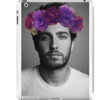 josh franceschi iPad Case/Skin