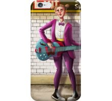 9th Avenue Subway iPhone Case/Skin