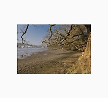 Low Spring Tide At Mylor Creek Unisex T-Shirt