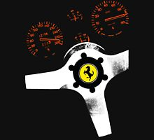 analog supercar Unisex T-Shirt