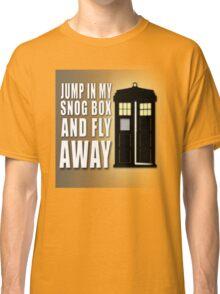Snog Box Classic T-Shirt