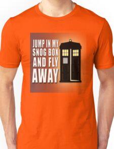 Snog Box T-Shirt