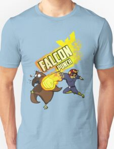 FALCON PUNCH! Unisex T-Shirt