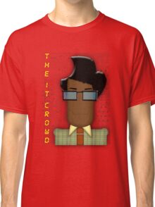 it crowd tee Classic T-Shirt