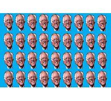 Sanders Photographic Print