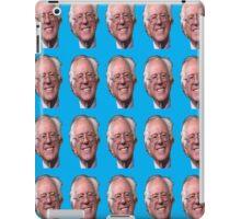 Sanders iPad Case/Skin