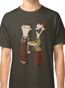 """The Luteces from """"another"""" Universe Classic T-Shirt"""