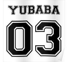 Spirited Away - Yubaba Varsity Poster