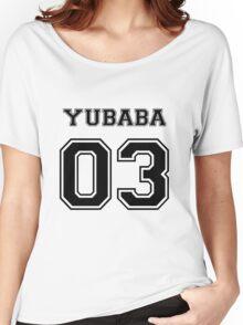 Spirited Away - Yubaba Varsity Women's Relaxed Fit T-Shirt