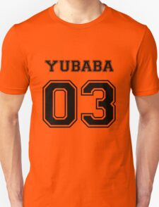 Spirited Away - Yubaba Varsity Unisex T-Shirt