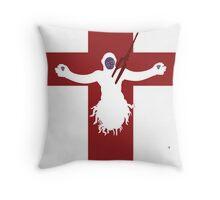 Evangelion - Lilith Throw Pillow