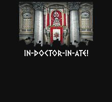 Dalek Pope XVII Classic T-Shirt