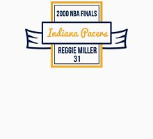 2000 NBA Finals - Indiana Pacers - Unisex T-Shirt