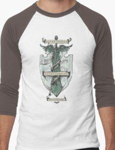 Dark Angels - Never forget, Never forgive Men's Baseball ¾ T-Shirt