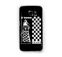 Two Tone Dalek Samsung Galaxy Case/Skin