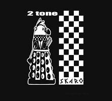 Two Tone Dalek Hoodie