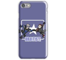 Bro's 4 life - Mass Effect iPhone Case/Skin