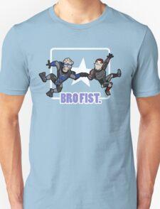 Bro's 4 life - Mass Effect T-Shirt