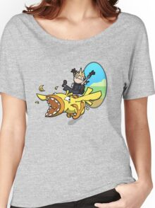A magnificent creature Women's Relaxed Fit T-Shirt