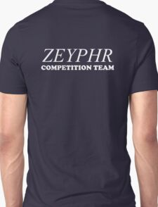 Zephyr Competition Team – Lords of Dogtown, Z-Boys Unisex T-Shirt