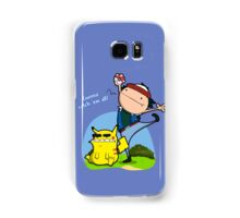 Gunna' Catch 'Em All! Samsung Galaxy Case/Skin