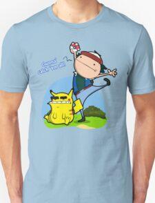 Gunna' Catch 'Em All! T-Shirt
