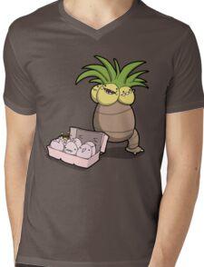 Number 102 and 103 Mens V-Neck T-Shirt